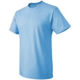 Logo Fruit of the Loom Heavy Cotton T-Shirt