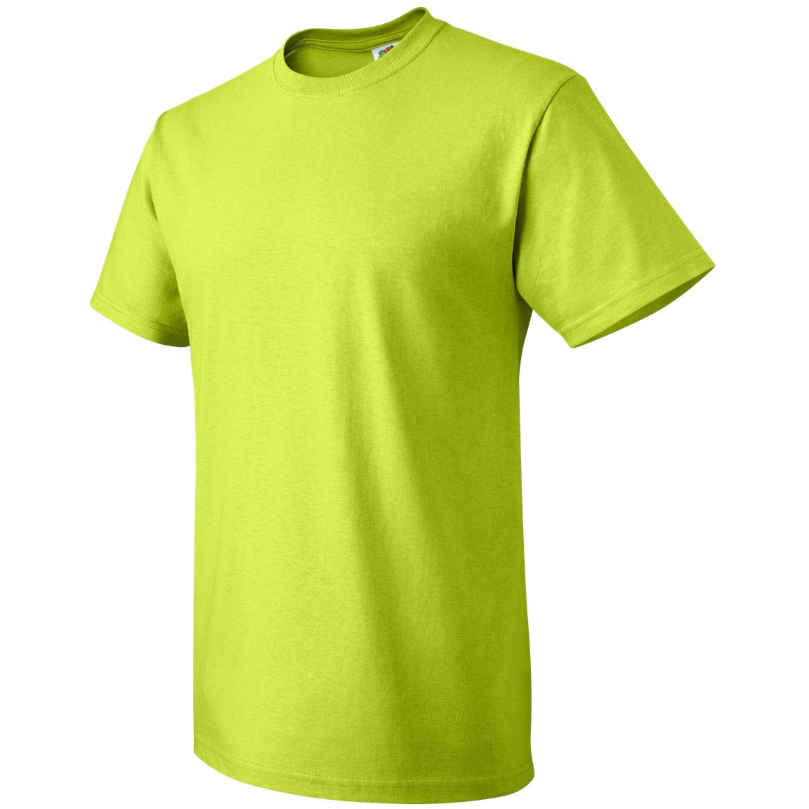 Fruit of the loom heavy cotton t shirt colors 100 for Www custom t shirts