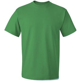 Dark Fruit of the Loom Lofteez HD T-Shirt for Promotion