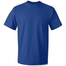 Promotional Dark Fruit of the Loom Lofteez HD T-Shirt