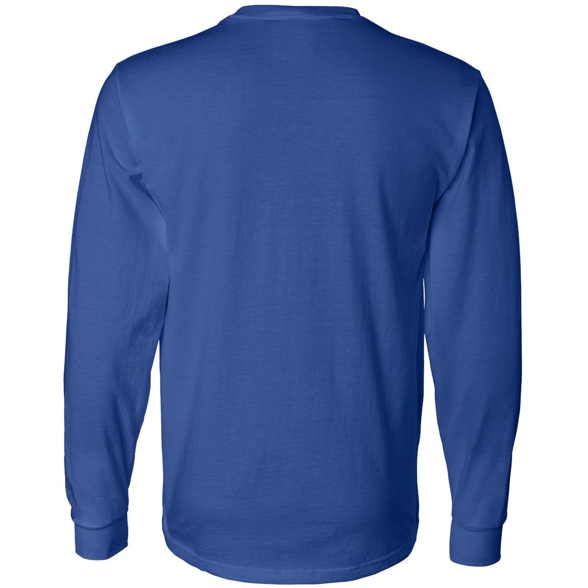 Fruit of the loom long sleeve cotton t shirt colors for Fruit of the loom custom t shirts