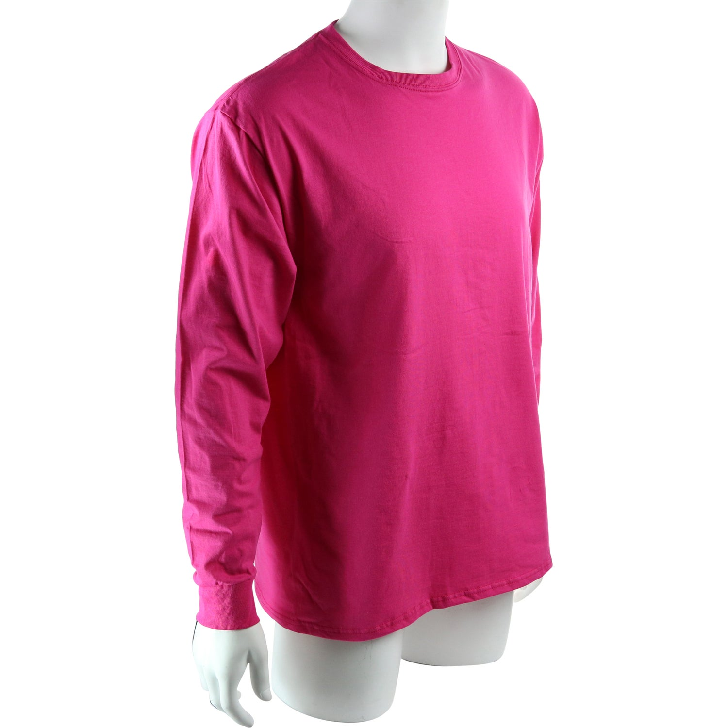 6ecc3ce3e CLICK HERE to Order Colors Fruit of the Loom Long Sleeve Cotton T-Shirts  Printed with Your Logo for $18.80 Ea.