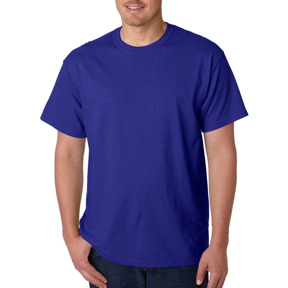Gildan adult heavy cotton t shirt colors 100 cotton t for Custom t shirts gildan