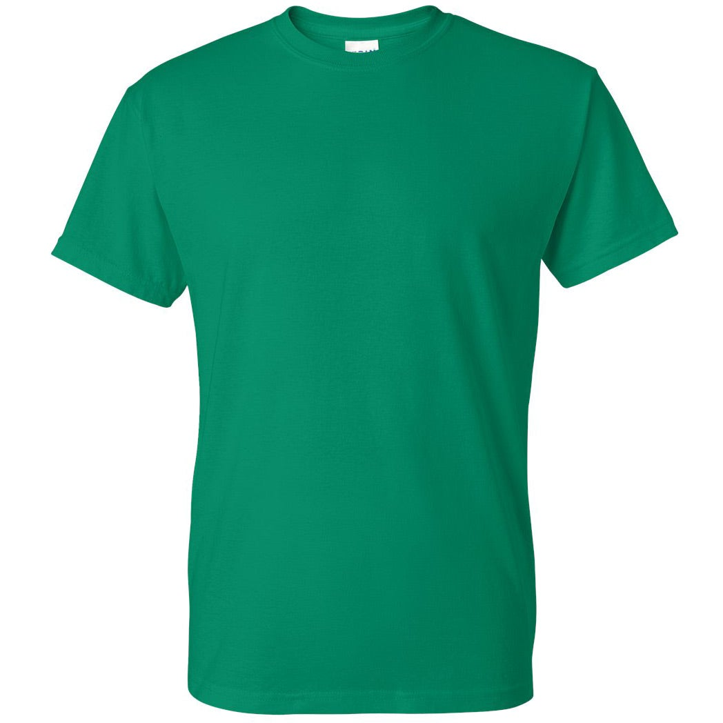 custom gildan dryblend 50 50 t shirt