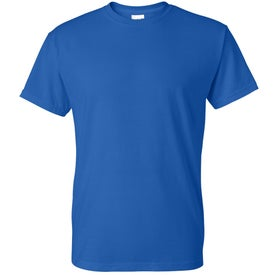Gildan DryBlend 50/50 T-Shirt (Men's, Colors)