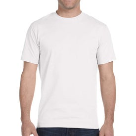 Gildan DryBlend T-Shirts (Men''s, White)