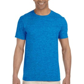 Gildan SoftStyle Adult T-Shirts (Men''s, Colors)