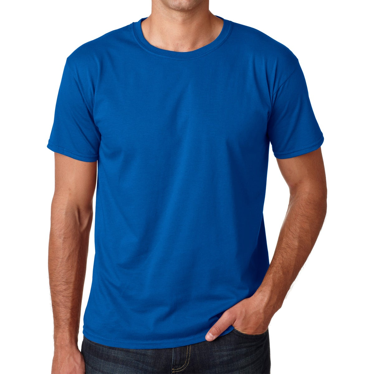 053b6396dc3e CLICK HERE to Order Colors Gildan Softstyle T-Shirts Printed with Your Logo  for $6.07 Ea.