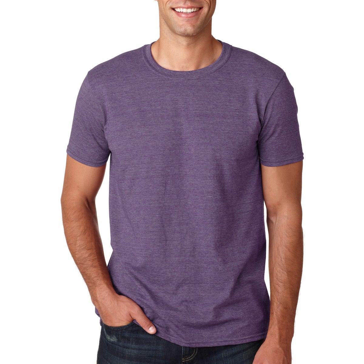 f3973468d6 Gildan Softstyle T-Shirt (Colors)