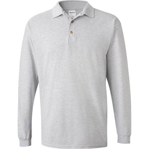 Gildan Ultra Cotton Long Sleeve T-shirt Gildan Ultra Cotton Long