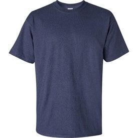 Advertising Dark Gildan Ultra Cotton T-Shirt