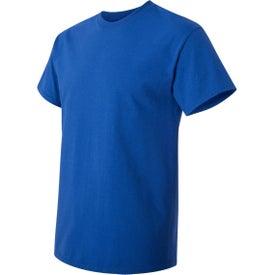 Company Dark Gildan Ultra Cotton T-Shirt