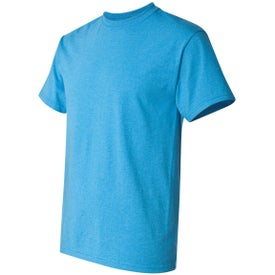 Branded Dark Gildan Ultra Cotton T-Shirt