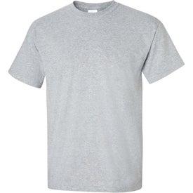 Light Gildan Ultra Cotton T-Shirt