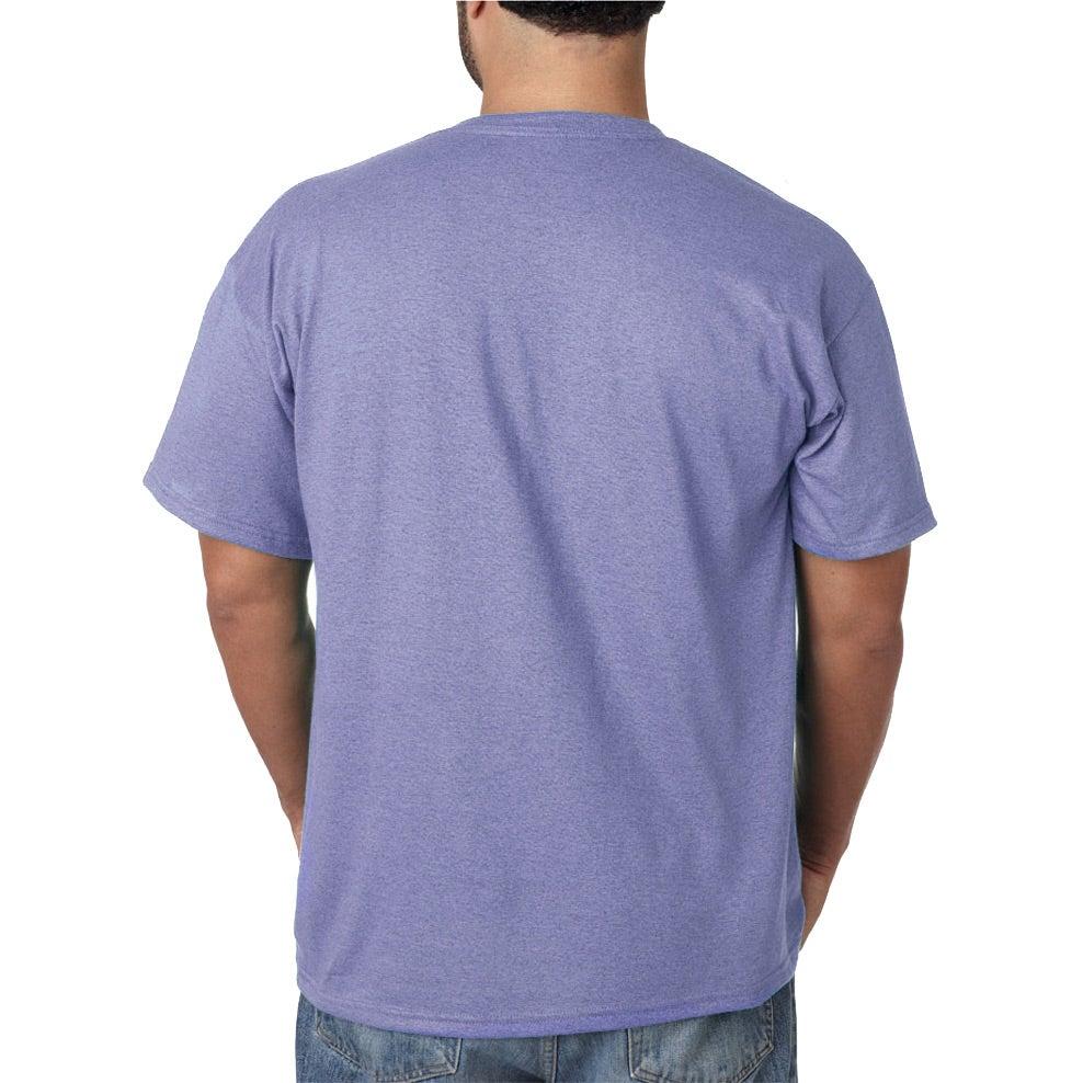 6ca4da58aa Gildan Unisex Heavy Cotton T-Shirt (Colors)