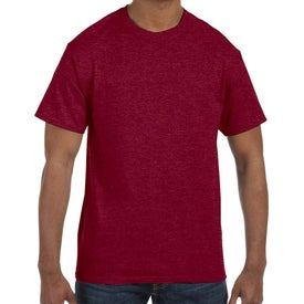 Gildan Heavy Pre-Shrunk Cotton T-Shirt (Men's)