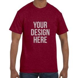 Gildan Unisex Heavy Cotton T-Shirt (Colors)