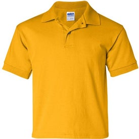 Gildan Ultra Blend Jersey Sport Shirt (Youth)