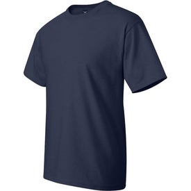 Dark Hanes Beefy T-Shirt for Your Company