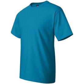 Company Dark Hanes Beefy T-Shirt