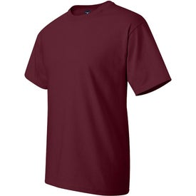 Promotional Dark Hanes Beefy T-Shirt