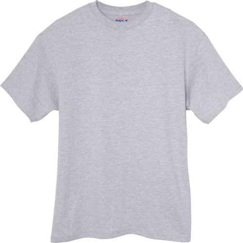 881503500 CLICK HERE to Order Light Hanes Beefy T-Shirts Printed with Your Logo for  $8.03 Ea.