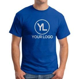 Hanes EcoSmart 50/50 T-Shirt (Colors)