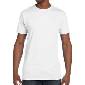 Hanes Men's Nano-T Cotton T-Shirt (Men's)