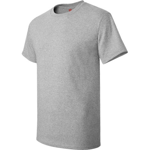 fc37f8b6 CLICK HERE to Order Light Hanes Authentic Tagless T-Shirts Printed with  Your Logo for $6.37 Ea.