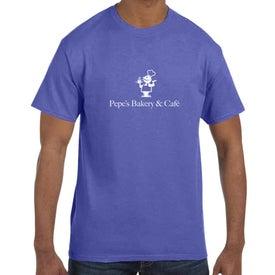 Jerzees Adult Dri-Power Active T-Shirt (Color)