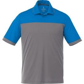 Mack Short Sleeve Polo Shirt by TRIMARK (Men's)