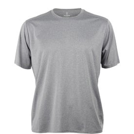 Altai Short Sleeve Training Tee by TRIMARK Printed with Your Logo