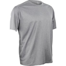 Altai Short Sleeve Training Tee by TRIMARK with Your Slogan