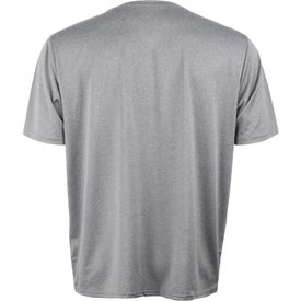 Branded Altai Short Sleeve Training Tee by TRIMARK