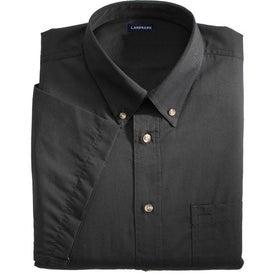 Custom Matson Short Sleeve Dress Shirt by TRIMARK