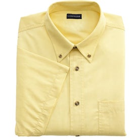 Matson Short Sleeve Dress Shirt by TRIMARK for Your Company