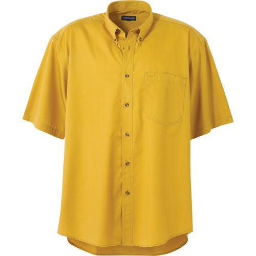 Matson short sleeve dress shirt by trimark men 39 s for Custom t shirts with pockets
