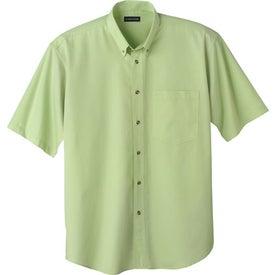 Matson Short Sleeve Dress Shirt by TRIMARK (Men's)