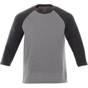 Medium Heather Gray/Black