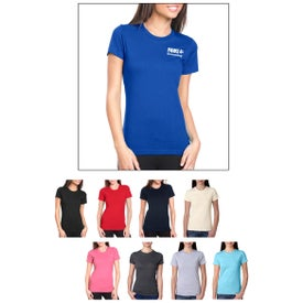 Next Level Boyfriend T-Shirt (Colors)