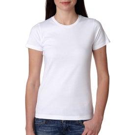 Next Level Boyfriend T-Shirt (White)