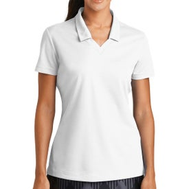 Nike Ladies' Dri-Fit Micro Pique Polo (Women's)