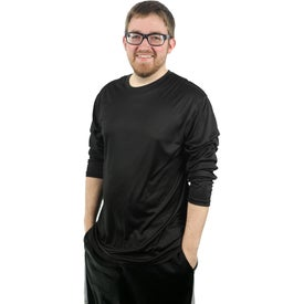 Parima Long Sleeve Tech Tee Shirt by TRIMARK (Men's)
