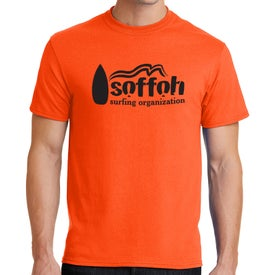 Port & Company Core Blend T-Shirt (Colors)