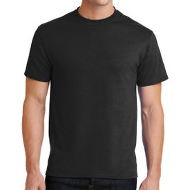 Port & Company Core Blend T-Shirt (Men's, Colors)