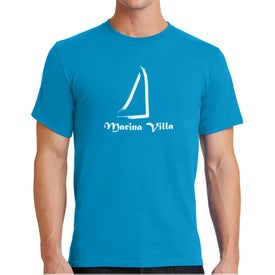 Port & Company Essential T-Shirt (Colors)