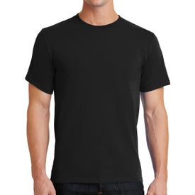 Port & Company Essential T-Shirt (Men's, Colors)