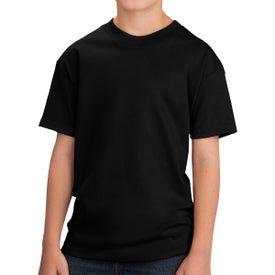 Port & Company Core Cotton T-Shirt (Youth)