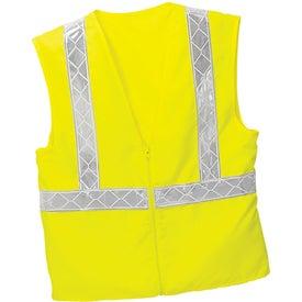 Monogrammed Port Authority Safety Vest