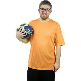 Sarek Short Sleeve Tee Shirt by TRIMARK (Men's)